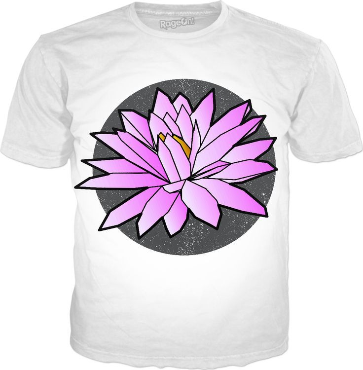 Check out my new product https://www.rageon.com/products/lotus-flower-3 on RageOn!