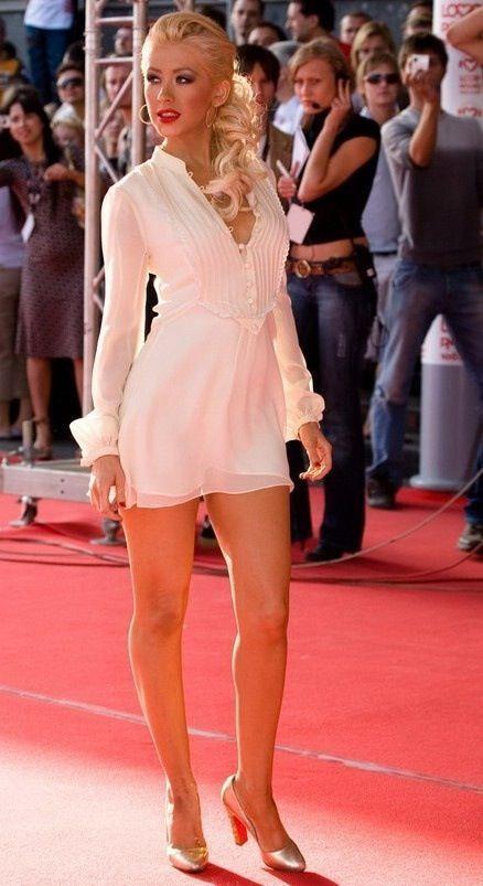 Pin on Christina Aguilera