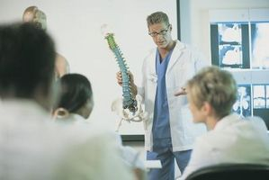 How to Do Well as a College Pre-Med Student