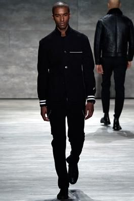 Todd Snyder Fall 2015 Menswear Fashion Show: Complete Collection - Style.com