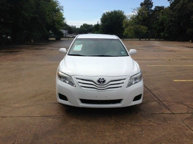 We offer 2011 Toyota Camry 4dr Sdn I4 Auto LE in only at $11,500.