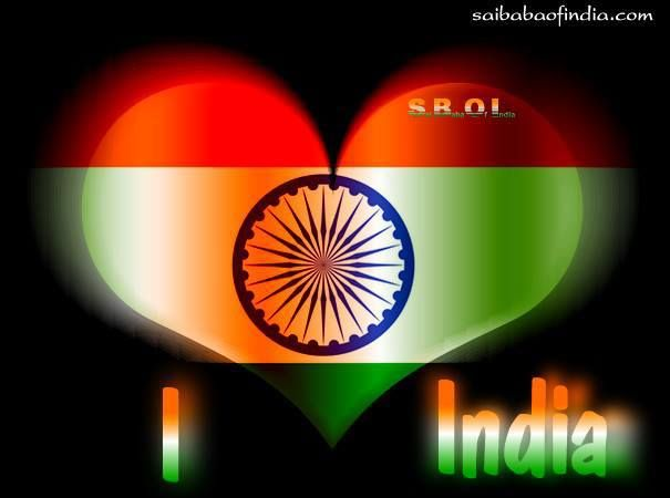 Happy Independence Day of India 15th August HD Wallpaper Wishes Greetings Quotes SMS : Health for Wealth Health Tuneup Tips