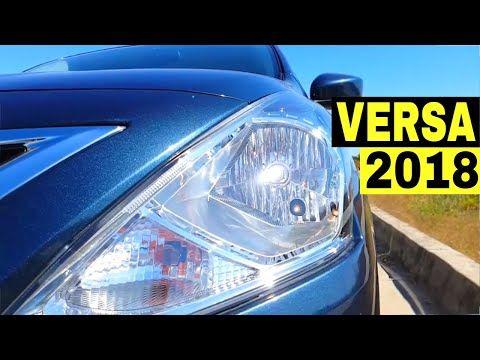 Nissan Versa 2018 – ¡Top Auto Mas Vendido Compacto 4 Cil. Rendidor!  Video  Description Nissan Versa 2018 (En Vivo) Exterior Interior Manejo Precio en esta Versión:  $249,300  Pesos   $13,435  Dólares  (A la fecha de publicación, los precios pueden y seguramente van a variar con el paso del...