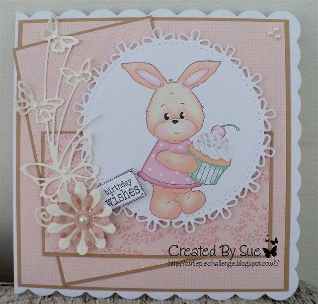 Birthday... | docrafts.com