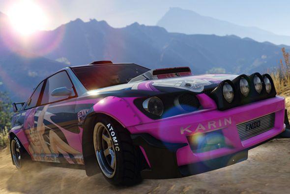 GTA 5 Online update: Rockstar launch Los Santo Bonus as ...
