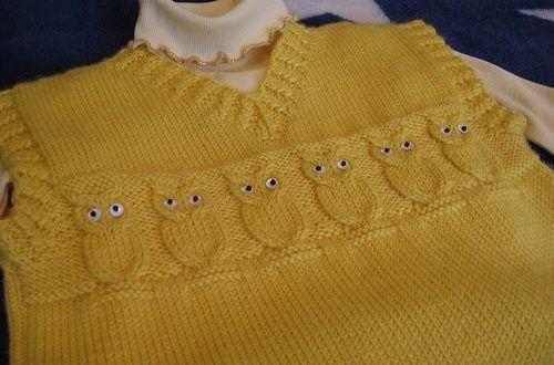 Sarı bebek çoçuk süveteri - Bebek Çocuk Süveterleri