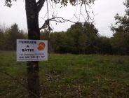 Sélection de terrains constructibles à bâtir par les Demeures occitanes, constructeur de maison individuelle en Gironde Dordogne Corrèze et Haute-Vienne