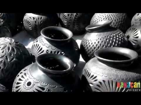Watch now!⚡️  Barro Negro, Artesanias de Oaxaca https://youtube.com/watch?v=nDzbhZa3OYE