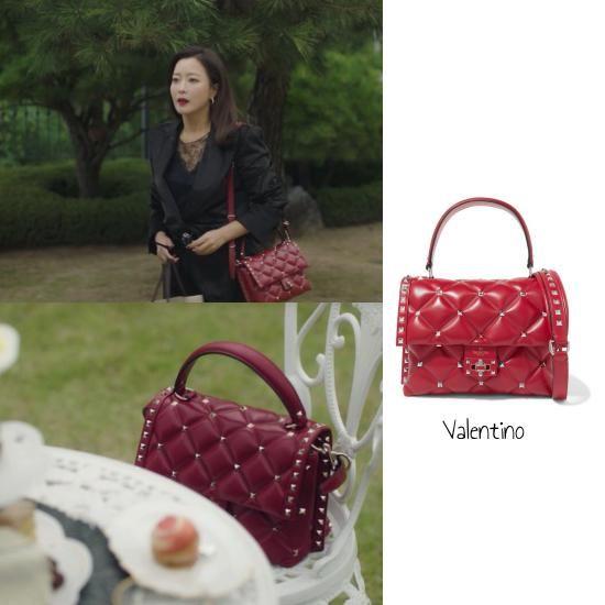 Room No 9 Kim Hee Sun Episode 7 Fashion Fashion Room Fashion Related