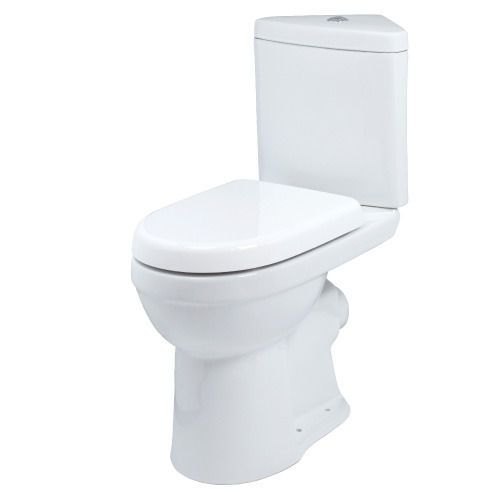 Denver corner WC inc soft close seat