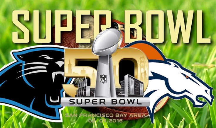 Date for super bowl 2016