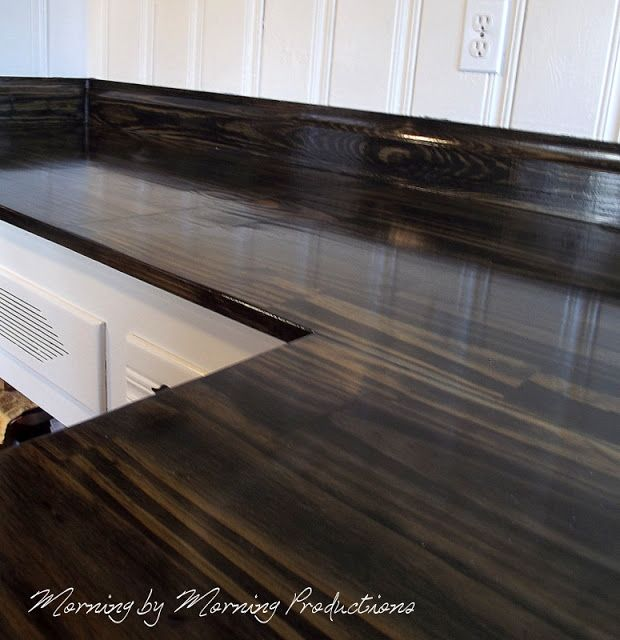 Kitchen Countertops Upgrade: 17 Best Images About Plywood On Pinterest