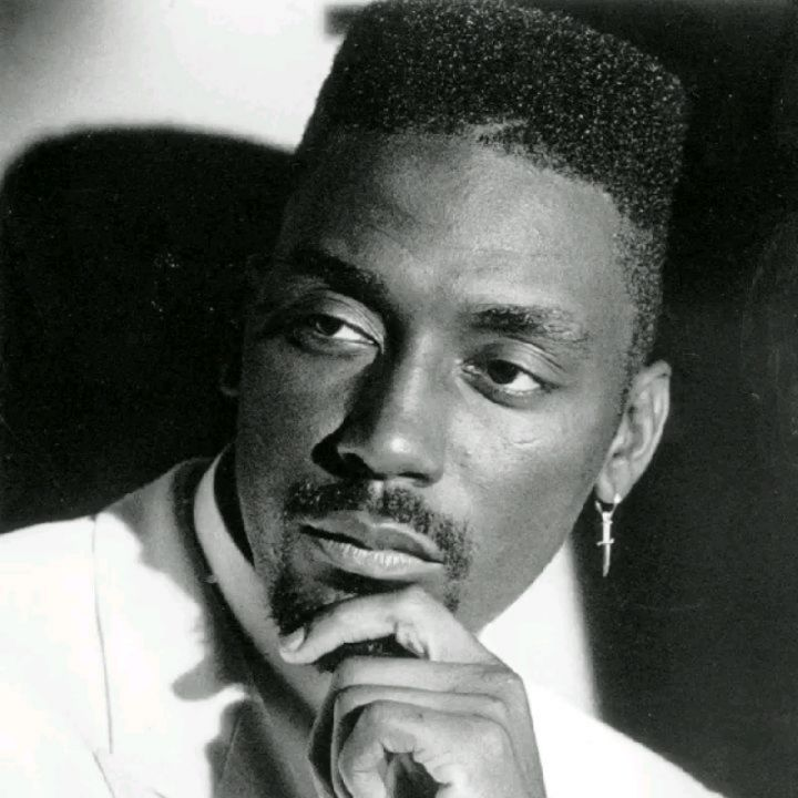 Happy 51st birthday to one of my top 5 mcs big daddy