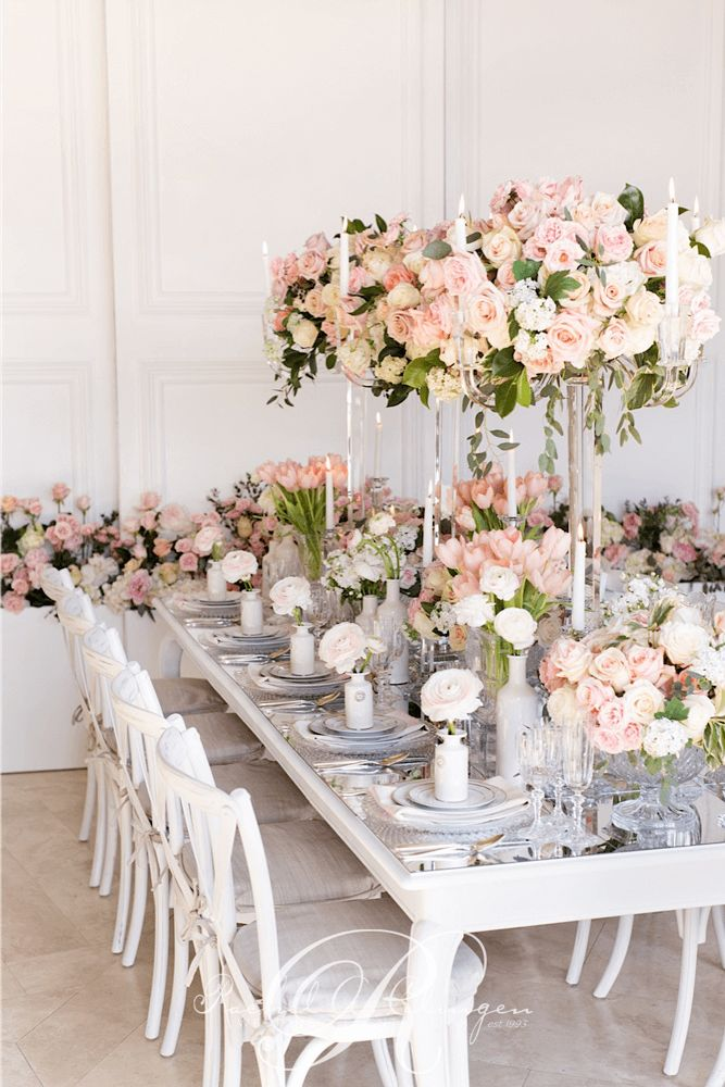 Wedding Reception Decorations Head Table : Best ideas about wedding head tables on