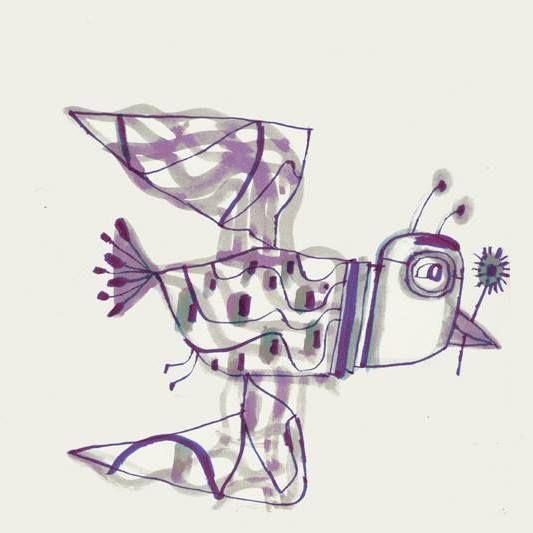 birdman...