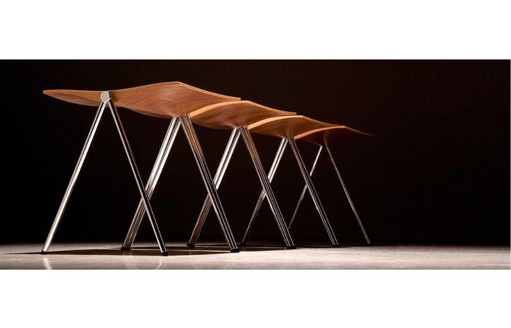 Clash 239 Arktis Clash 239, een stoel van PLAN@OFFICE ontworpen door Arktis.