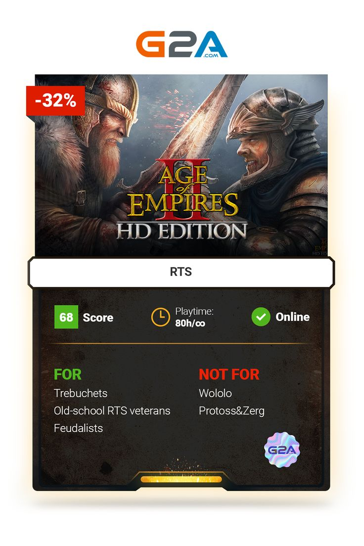 #AgeofEmpires #AoE #HD #gaming #RTS #strategy