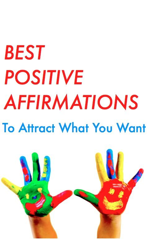 Great positive affirmations to overcome challenges & bring joy (in relationships, work & everyday life). Very uplifting!