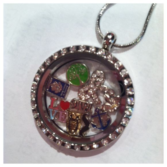 friends lockets forever amazon heart slp com best