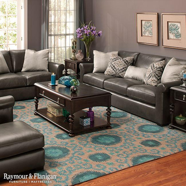 Whatu0027s Your Ideal Sofa Fabric?: Besides Being Luxurious, Leather Withstands  Wear And Tear Like No Other! Youu0027ll Notice No Real Dirt Spots, And Spills  Wipe ...