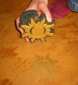 rust oleum concrete stain instructions