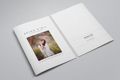 Portfolio Photography Template