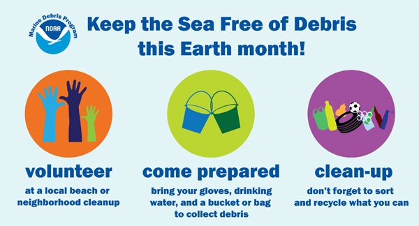 17 best images about marine debris on pinterest earth What month is spring cleaning