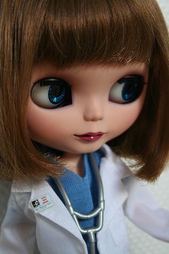 Dra. Meredith Grey   by erregiro