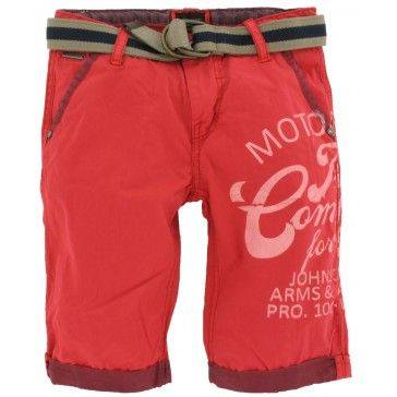 Cars - Short Palermo rood