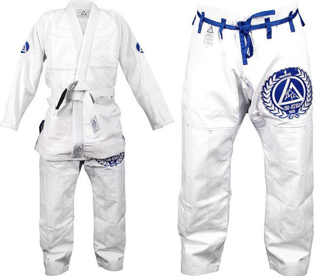 Check out this product on Alibaba.com App:BJJ Kimonos Brazilian Jiu-jitsu Gi Shoyoroll Style BJJ Gi Gracie Gi https://m.alibaba.com/yIv6ni