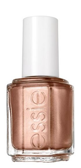 Now Trending: #Copper manis #nails #fall #beautyinthebag