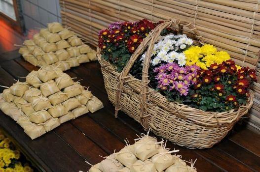 Resultado de imagem para festa junina decoração moderna