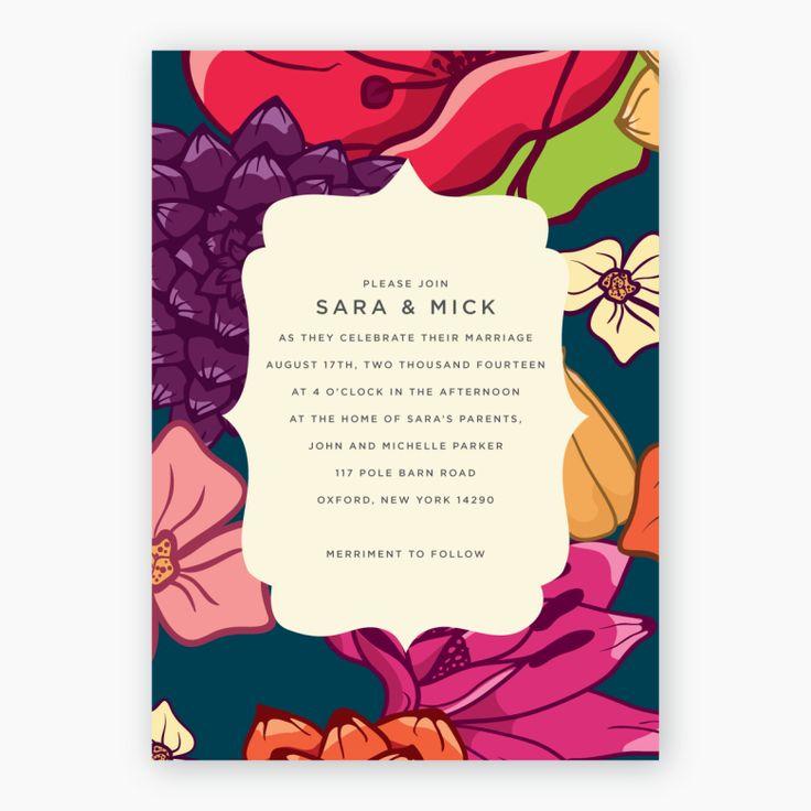 15 best специальный выпуск images on Pinterest Invitation design - best of invitation maker for wedding