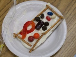 Edible cell activity: awesome hands on way to learn about cell structure #cells #plantcell #biology