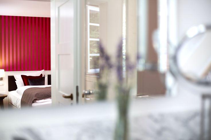Classic-Zimmer - Waldhotel Stuttgart