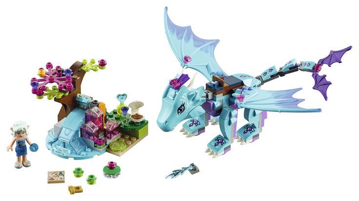 LEGO Elves 41172 pas cher