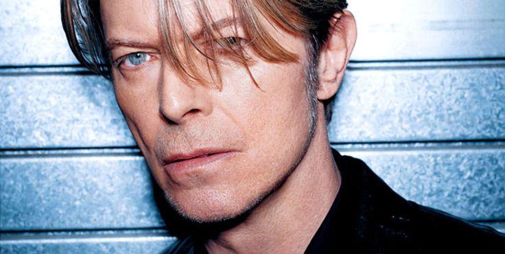 Addio a David Bowie. Dopo oltre un anno e mezzo di malattia, se n'è andato. Aveva compiuto da pochi giorni 69 anni.  http://biografieonline.it/biografia.htm?BioID=391