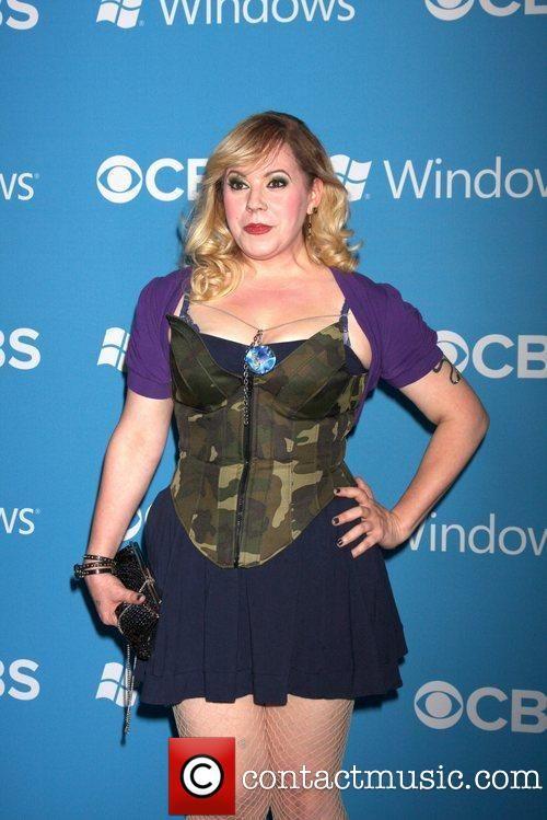 Kirsten Vangsness Weight Loss 2013 75 best images about K...