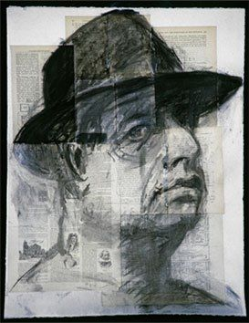 """nladesignvisual.com READ THIS ARTICLE. if you are interested in William Kentridge. """"Biography I was six years old and my father was one of the lawyers for the families who had been killed (in the Sharpeville massacre). I remember once coming into his study and seeing on his desk a…"""""""