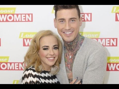 Stephanie Davis and Jeremy McConnell publicly confess their love for eac...