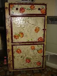 Resultado de imagen para muebles hechos con carton reciclado