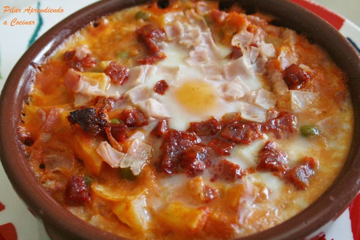 9 best images about cocinar con huevos on pinterest