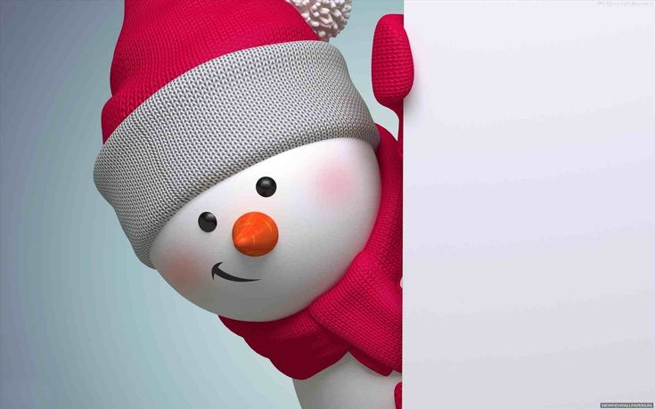 New Post merry christmas snowman wallpaper