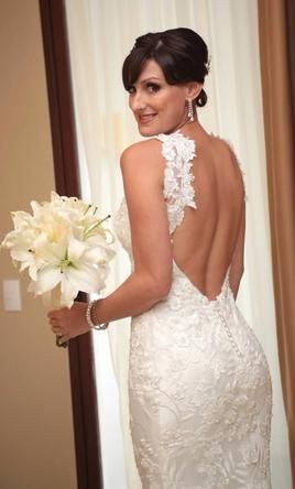 Allure Bridals 8800 8 find it for sale on PreOwnedWeddingDresses.com