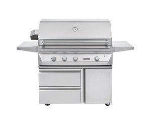 The 10 Best Gas Grills Your Money Can Buy: Twin Eagles Pinnacle Series 42""