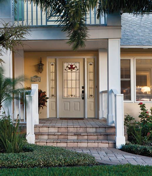 HMI Doors manufactures steel and fiberglass entry doors. Our front doors are energy efficient secure and sturdy without sacrificing beauty. & 58 best Entry Doors images on Pinterest   Entry doors Decorative ... pezcame.com