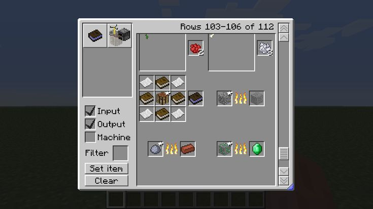 CraftGuide v1.6.8.2 - Minecraft Mods - Mapping and Modding - Minecraft Forum - Minecraft Forum