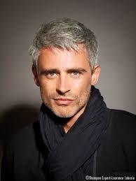 1000 ideas about cheveux gris homme on pinterest gray hair coupe homme and hair - Just For Men Coloration Cheveux Homme