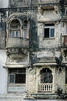 La Kozy Mansion