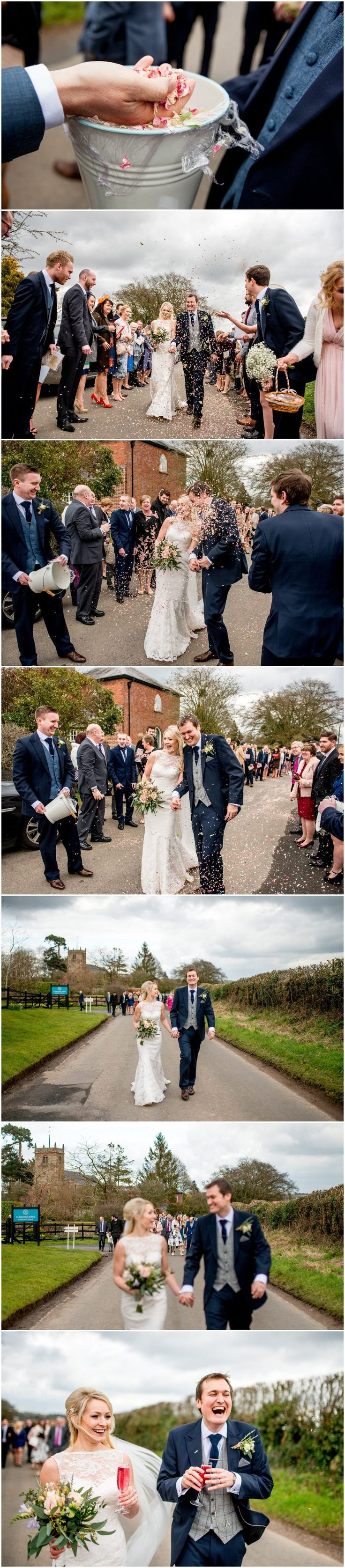 budget wedding photography west midlands%0A     West Midlands wedding photographer  See more  Amy and Tom u    s springtime  wedding at Curradine Barns with pastel pinks and creme theme  church